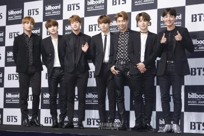 BTS防弾少年団韓国ソウルコンサート2018