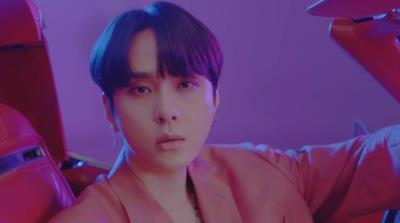 ヨン・ジュンヒョン(HIGH LIGHT)韓国ソウルコンサート