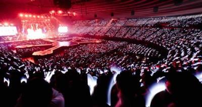 EX●韓国ソウルアンコールコンサート2019