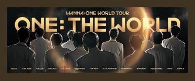 WANNAONE韓国ソウルコンサートチケット代行!