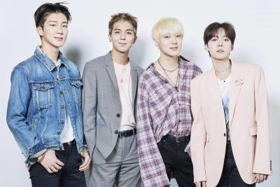 WINNER韓国ソウルアンコールコンサート