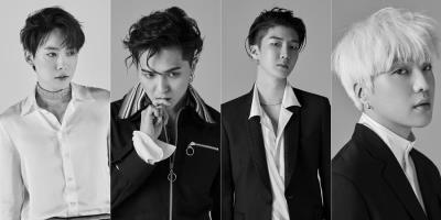 WINNER韓国ソウルコンサート2018