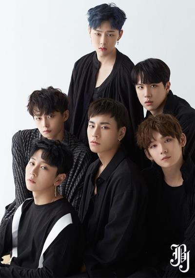 JBJ韓国ソウルラストコンサート2018チケット代行!