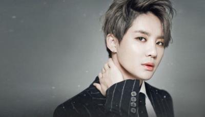 XIAジュンス韓国ソウル年末コンサート2019