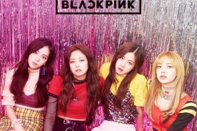 [先行受付開始]BLACKPINK韓国ソウルコンサートチケット代行!